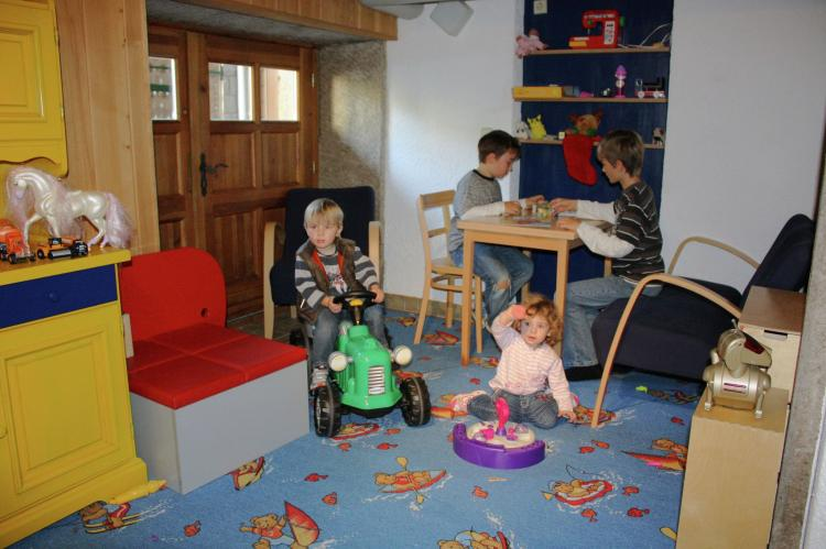 VakantiehuisDuitsland - Beieren: Stocking  [20]