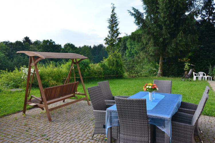 VakantiehuisDuitsland - Beieren: Stocking  [5]