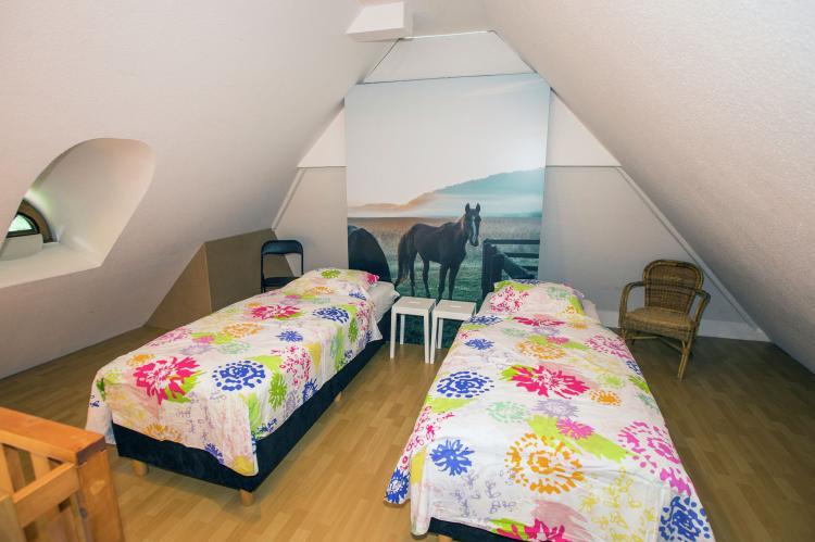 VakantiehuisDuitsland - Niedersaksen: Boschhuys  [16]