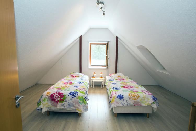VakantiehuisDuitsland - Niedersaksen: Boschhuys  [17]