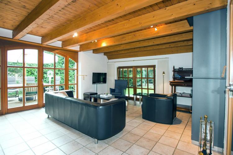 VakantiehuisDuitsland - Niedersaksen: Boschhuys  [8]