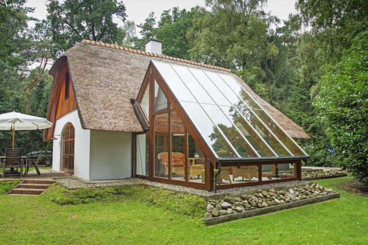 VakantiehuisDuitsland - Niedersaksen: Boschhuys  [3]