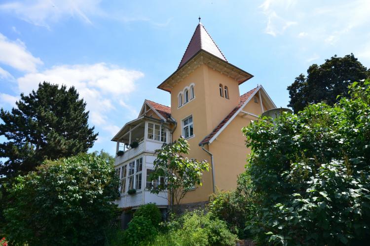 VakantiehuisDuitsland - Harz: Villa Charlotte  [1]