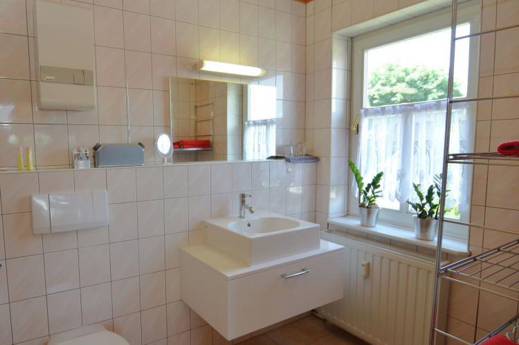 VakantiehuisDuitsland - Harz: Villa Charlotte  [15]