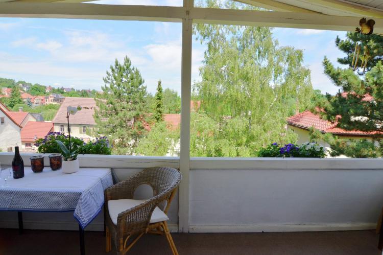VakantiehuisDuitsland - Harz: Villa Charlotte  [17]