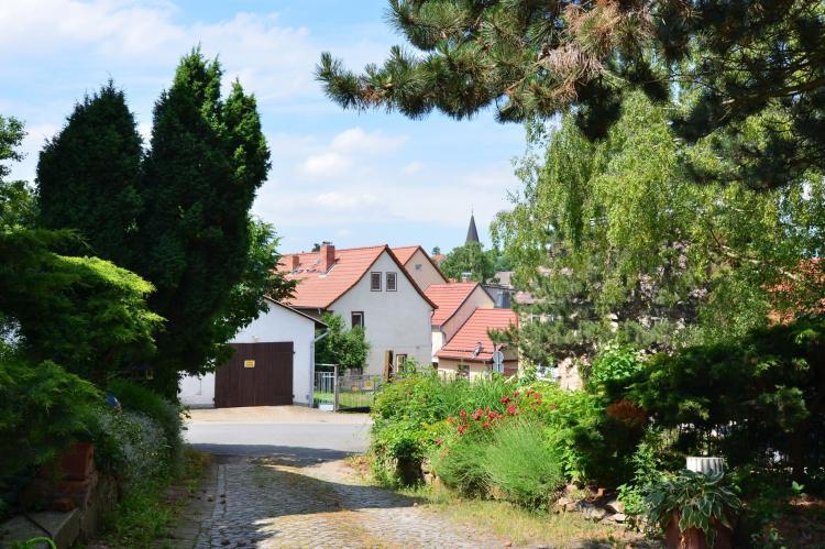 VakantiehuisDuitsland - Harz: Villa Charlotte  [20]