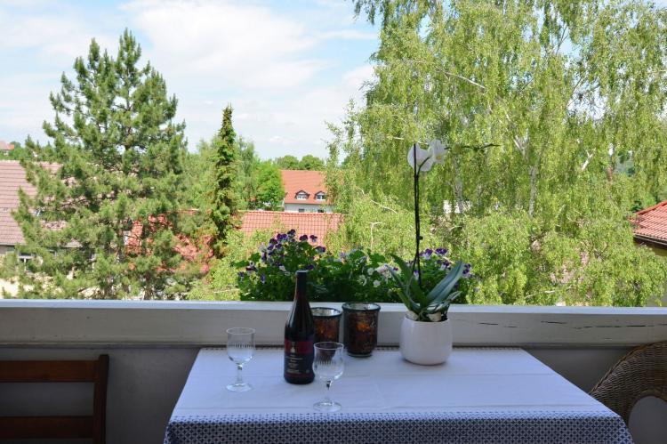 VakantiehuisDuitsland - Harz: Villa Charlotte  [16]