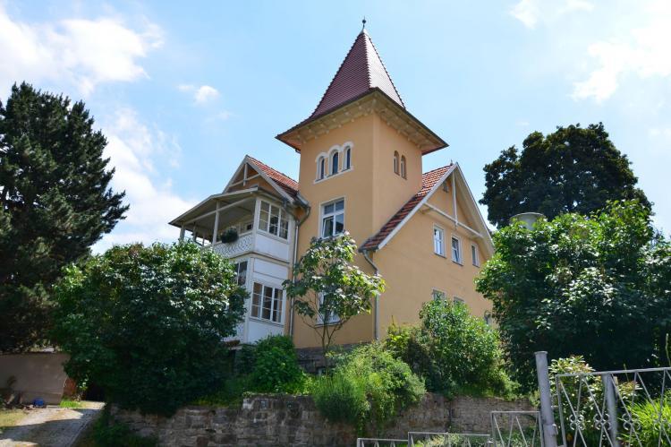 VakantiehuisDuitsland - Harz: Villa Charlotte  [2]