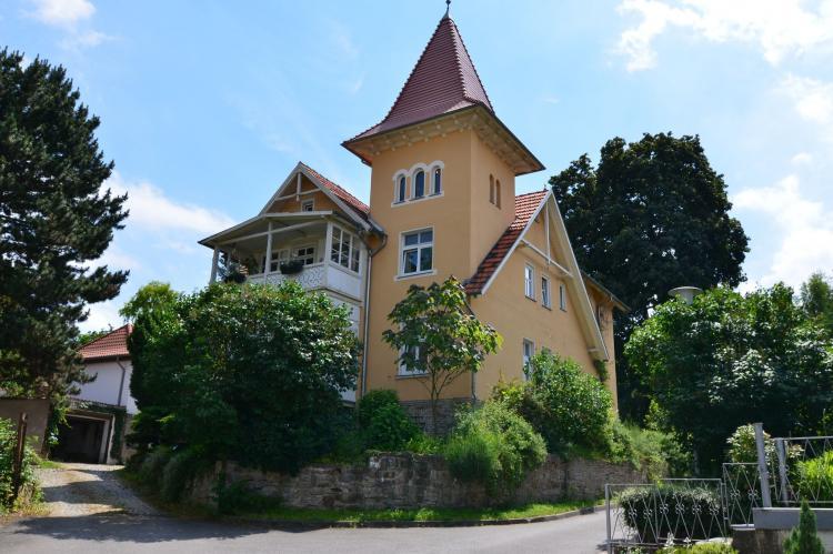 VakantiehuisDuitsland - Harz: Villa Charlotte  [3]