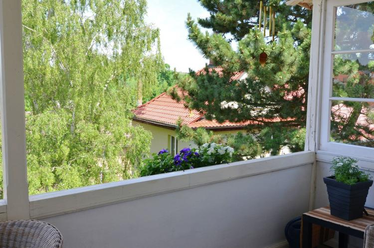 VakantiehuisDuitsland - Harz: Villa Charlotte  [19]