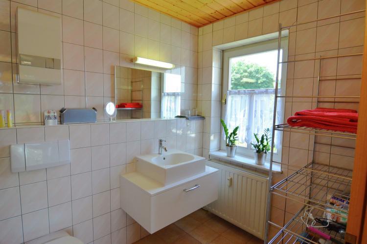 VakantiehuisDuitsland - Harz: Villa Charlotte  [14]
