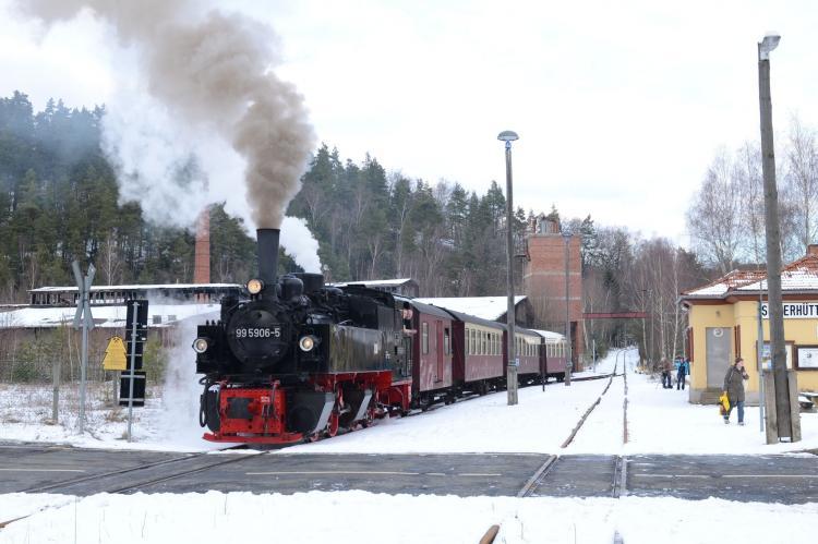 VakantiehuisDuitsland - Harz: Marion  [23]