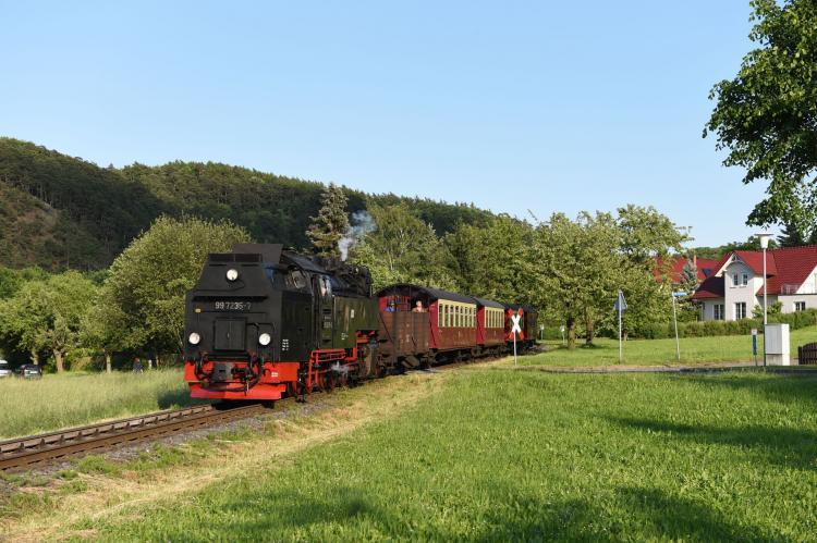VakantiehuisDuitsland - Harz: Marion  [19]