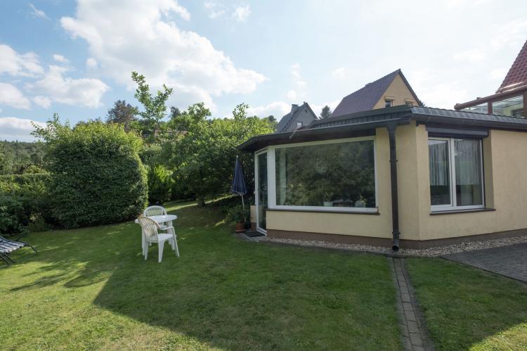 VakantiehuisDuitsland - Harz: Marion  [2]