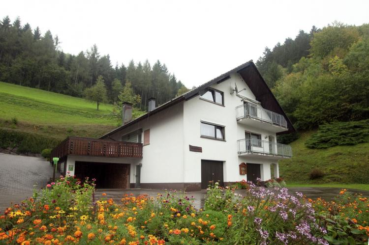 Holiday homeGermany - Black Forest: Markus  [1]