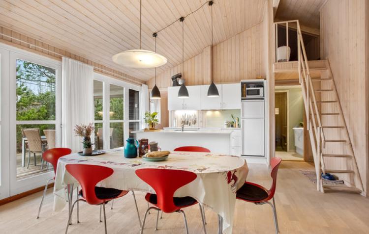VakantiehuisDenemarken - Noord Jutland: Ålbæk  [10]