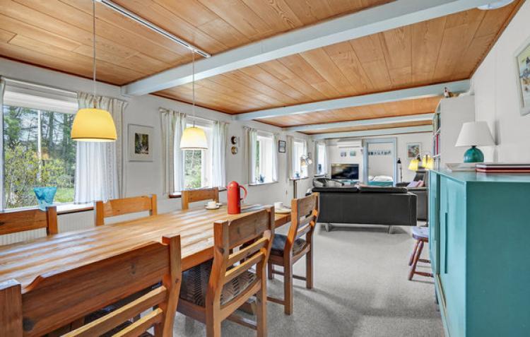 VakantiehuisDenemarken - Zuid-Denemarken: Blåvand  [4]