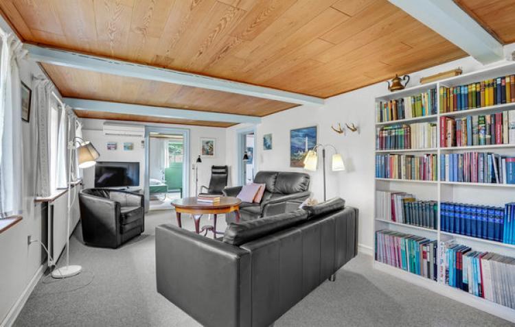 VakantiehuisDenemarken - Zuid-Denemarken: Blåvand  [3]