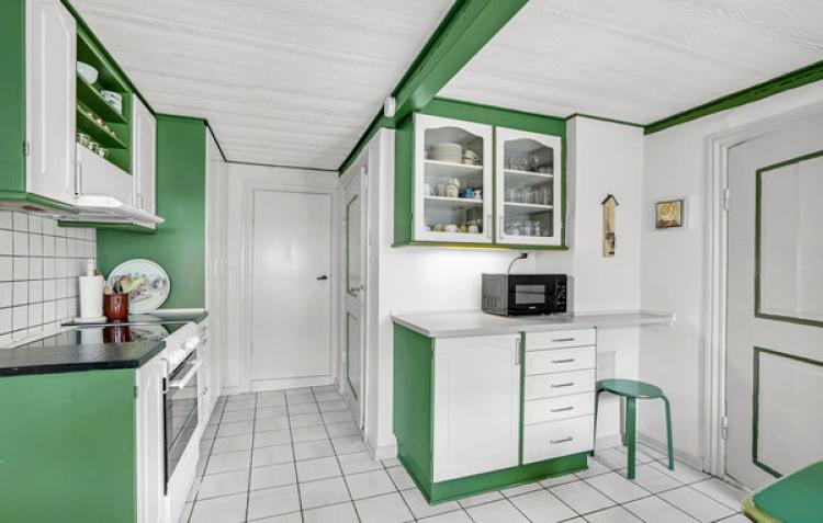 FerienhausDenemarken - Süd Danmark: Blåvand  [8]