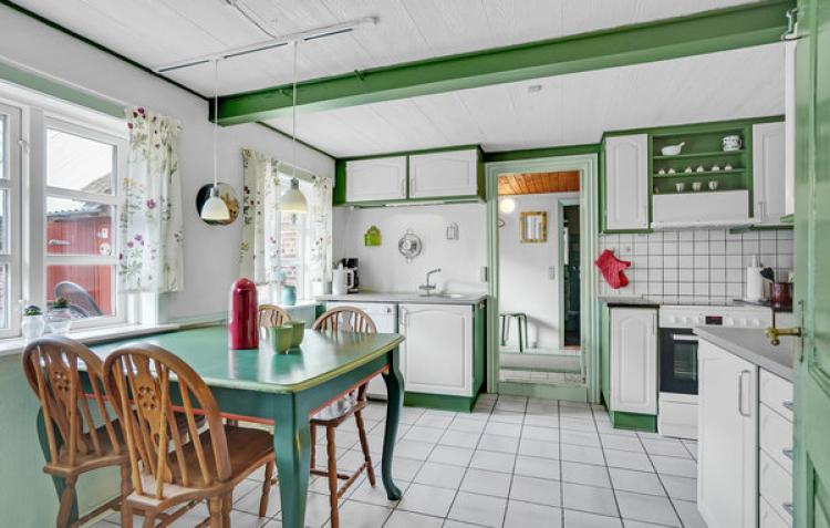 VakantiehuisDenemarken - Zuid-Denemarken: Blåvand  [9]