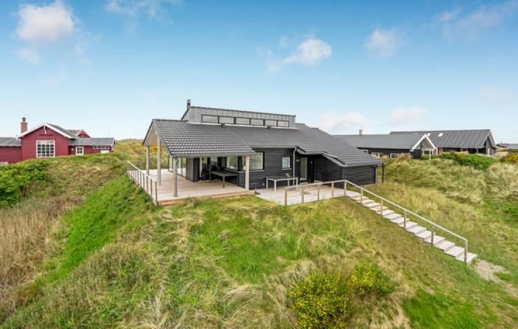 VakantiehuisDenemarken - Zuid-Denemarken: Rømø  [1]