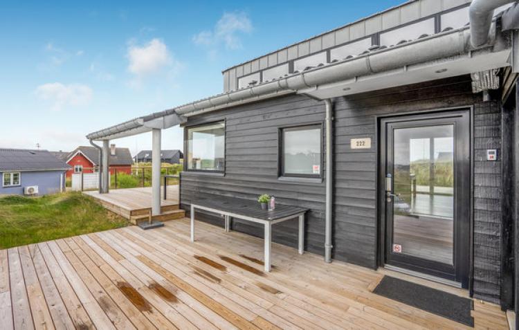 VakantiehuisDenemarken - Zuid-Denemarken: Rømø  [4]