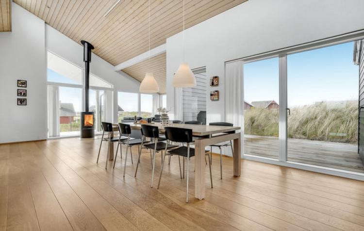 VakantiehuisDenemarken - Zuid-Denemarken: Rømø  [5]