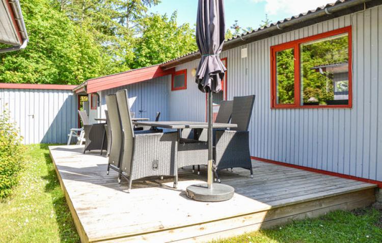 VakantiehuisDenemarken - Seeland: Eskebjerg  [10]