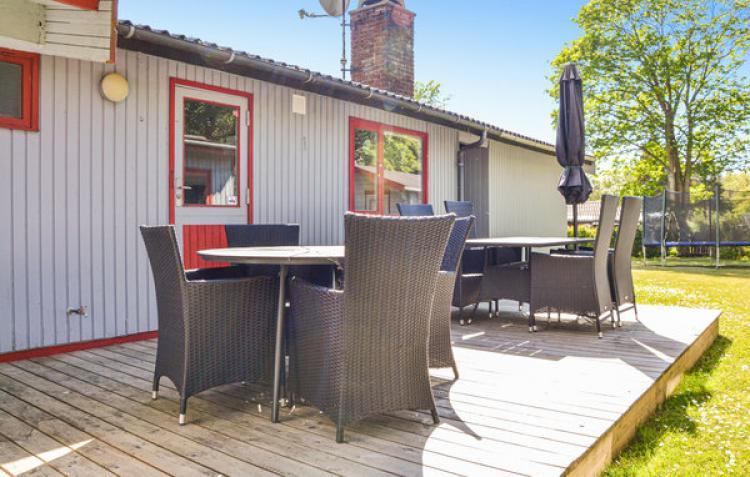 VakantiehuisDenemarken - Seeland: Eskebjerg  [8]