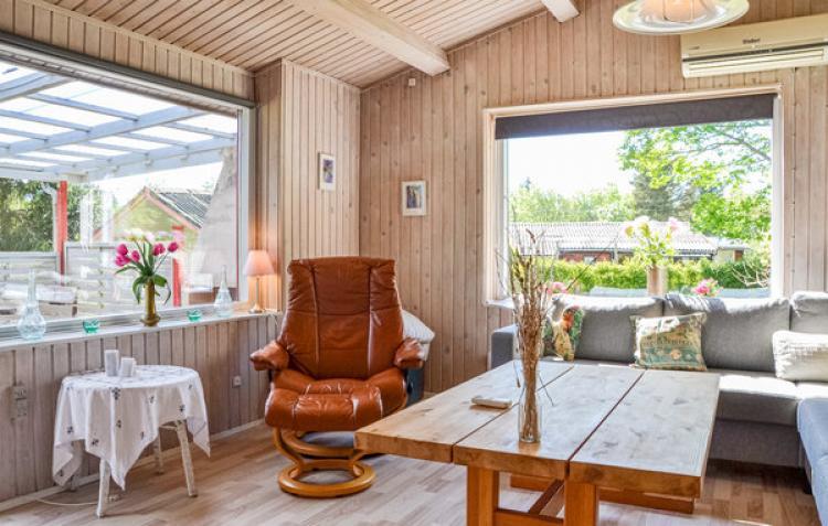 VakantiehuisDenemarken - Seeland: Eskebjerg  [2]