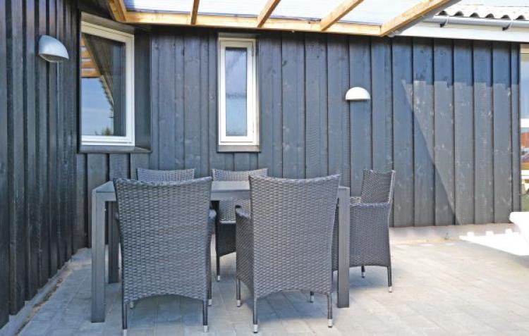 FerienhausDenemarken - Süd Danmark: Fanø  [8]