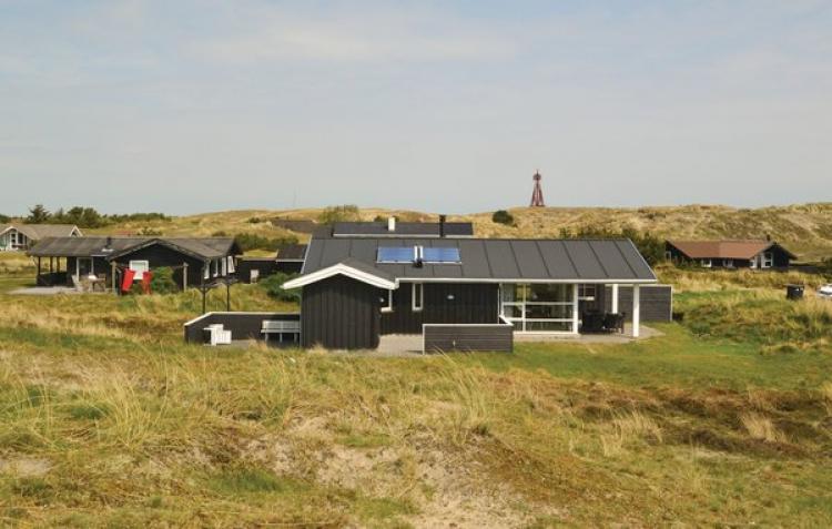 FerienhausDenemarken - Süd Danmark: Fanø  [7]