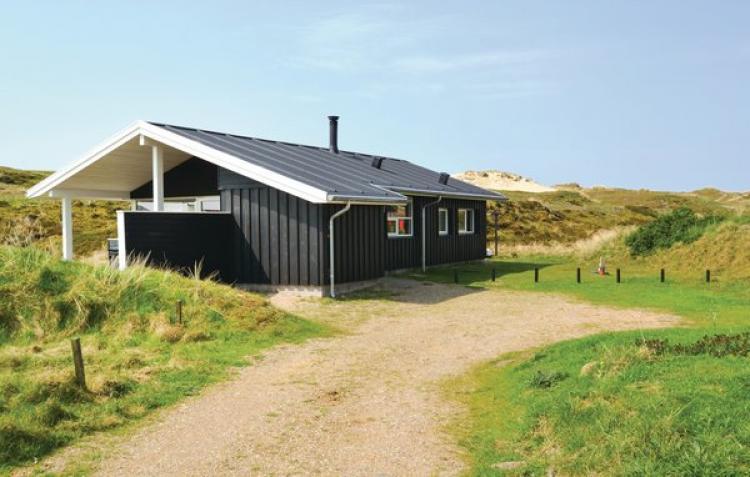 VakantiehuisDenemarken - Zuid-Denemarken: Fanø  [1]