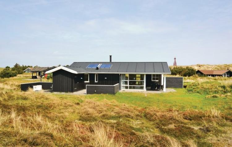 VakantiehuisDenemarken - Zuid-Denemarken: Fanø  [6]