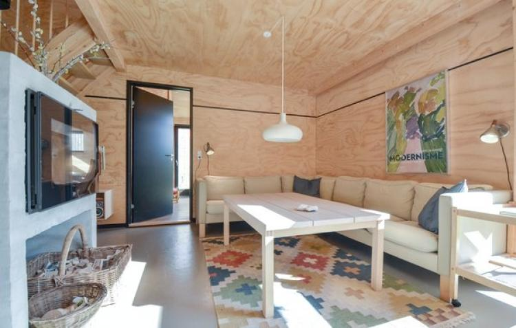 VakantiehuisDenemarken - Midden-Jutland: Ebeltoft  [16]