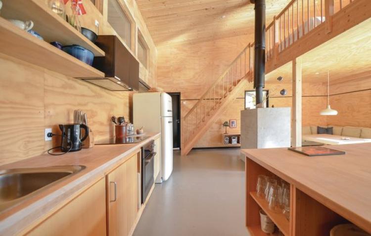 VakantiehuisDenemarken - Midden-Jutland: Ebeltoft  [22]