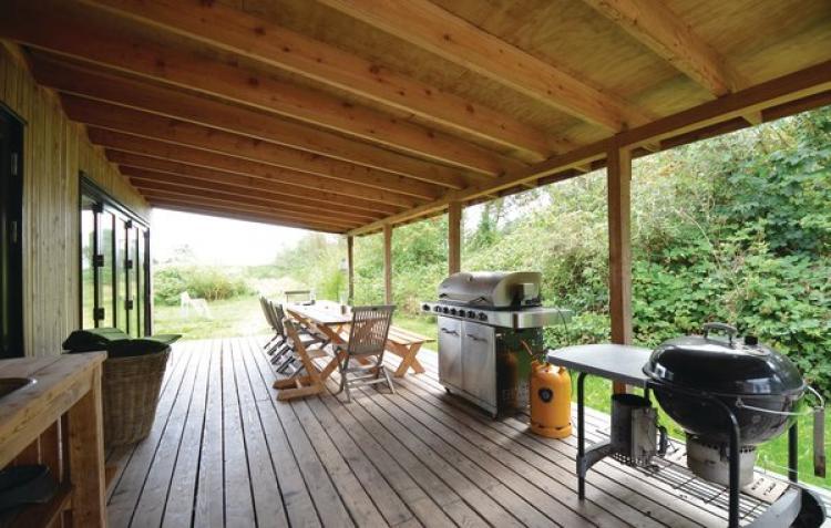 VakantiehuisDenemarken - Midden-Jutland: Ebeltoft  [7]