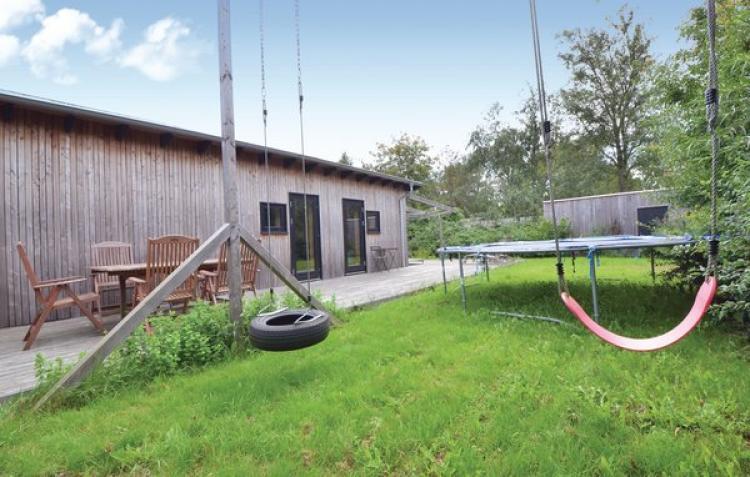 VakantiehuisDenemarken - Midden-Jutland: Ebeltoft  [10]