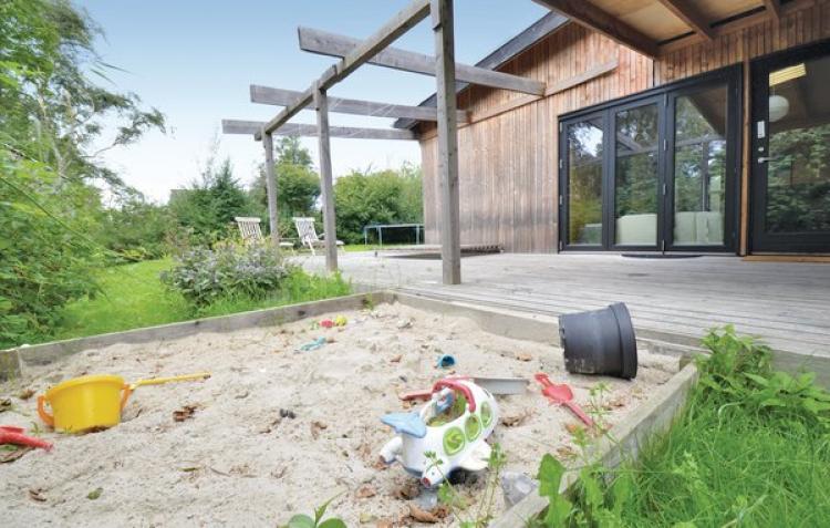 VakantiehuisDenemarken - Midden-Jutland: Ebeltoft  [12]