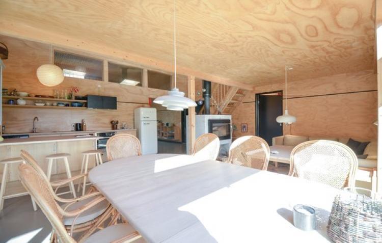 VakantiehuisDenemarken - Midden-Jutland: Ebeltoft  [20]