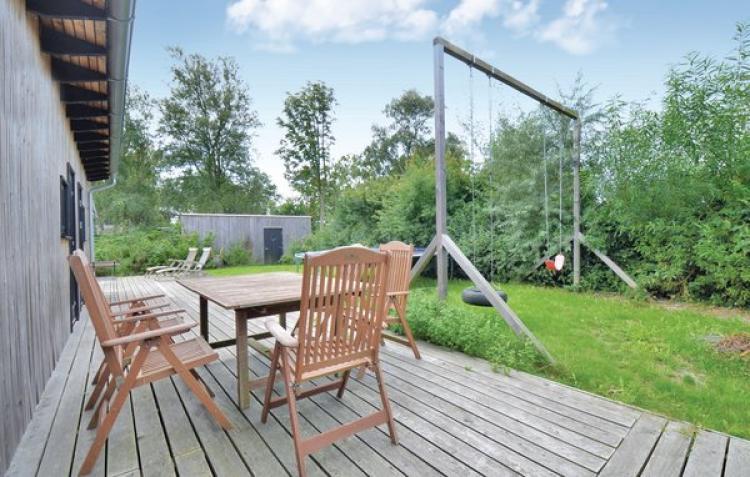 VakantiehuisDenemarken - Midden-Jutland: Ebeltoft  [9]