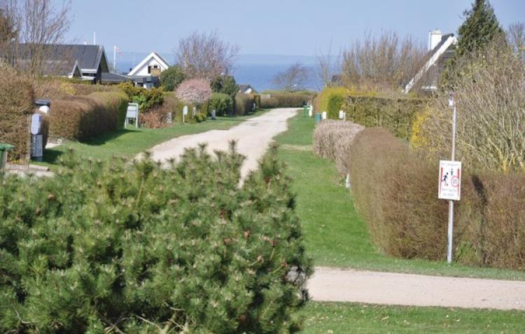 Holiday homeDenmark - South Denmark: Bogense  [2]