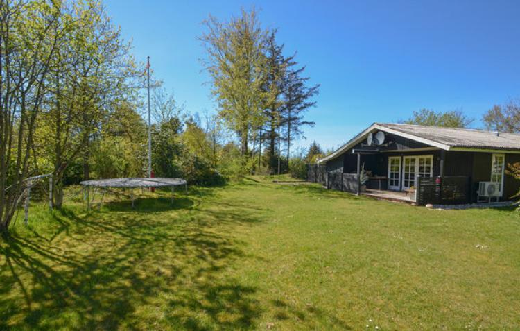 VakantiehuisDenemarken - Midden-Jutland: Thyholm  [14]