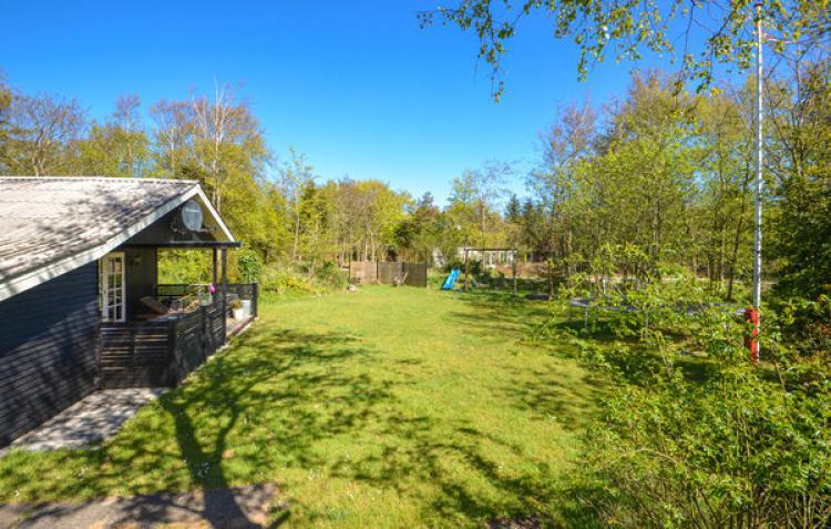 VakantiehuisDenemarken - Midden-Jutland: Thyholm  [13]