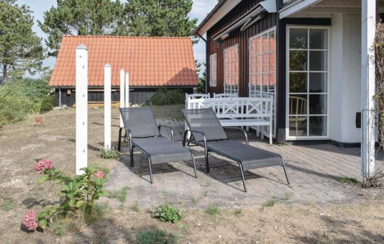VakantiehuisDenemarken - Midden-Jutland: Ebeltoft  [4]