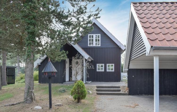 VakantiehuisDenemarken - Midden-Jutland: Ebeltoft  [3]
