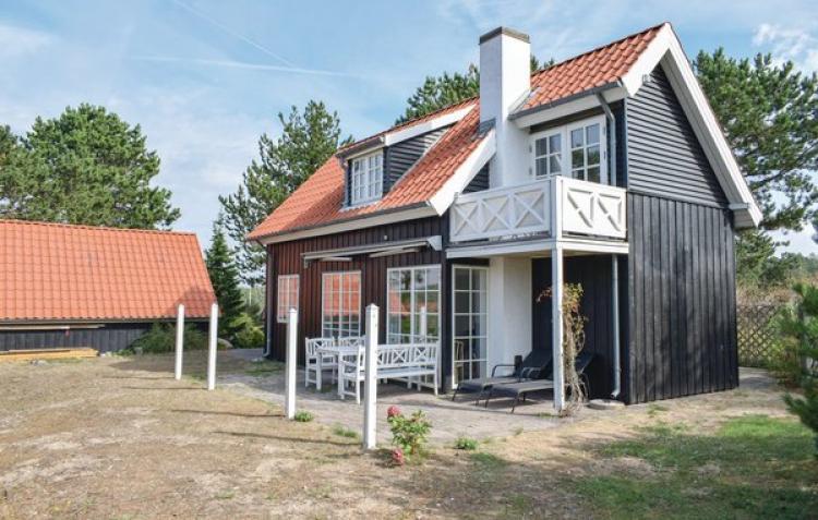 VakantiehuisDenemarken - Midden-Jutland: Ebeltoft  [1]