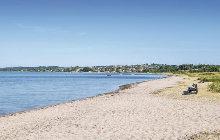 VakantiehuisDenemarken - Midden-Jutland: Ebeltoft  [23]