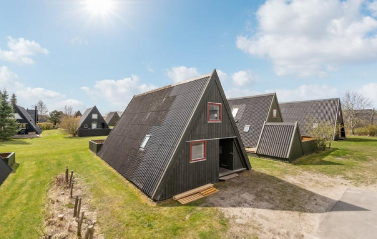VakantiehuisDenemarken - Noord Jutland: Farsø  [10]