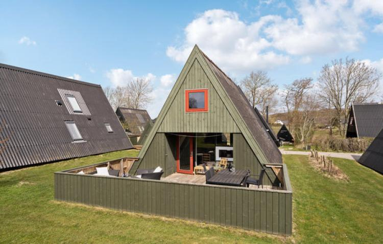 VakantiehuisDenemarken - Noord Jutland: Farsø  [1]